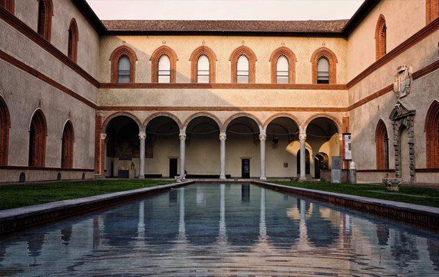 I 12 Musei più belli e importanti di Milano