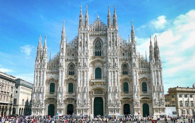 Il Duomo di Milano: simbolo incontrastato della città meneghina