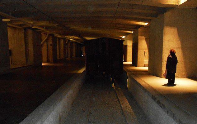 Il Memoriale della Shoah di Milano: un luogo simbolo per non dimenticare