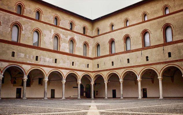 Tessera musei milano interesting a partire dal luglio for Tessera musei lombardia