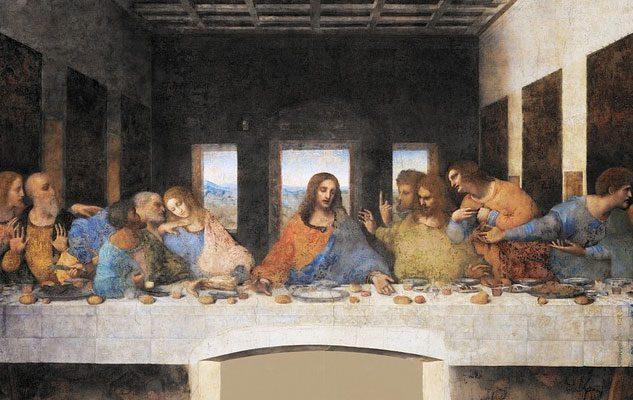 L'Ultima Cena di Leonardo da Vinci a Milano: un capolavoro assoluto di Arte e Tecnica