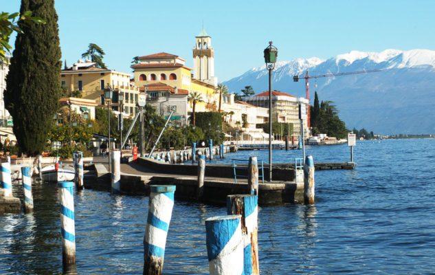 Borghi Lombardia  Gardone Riviera