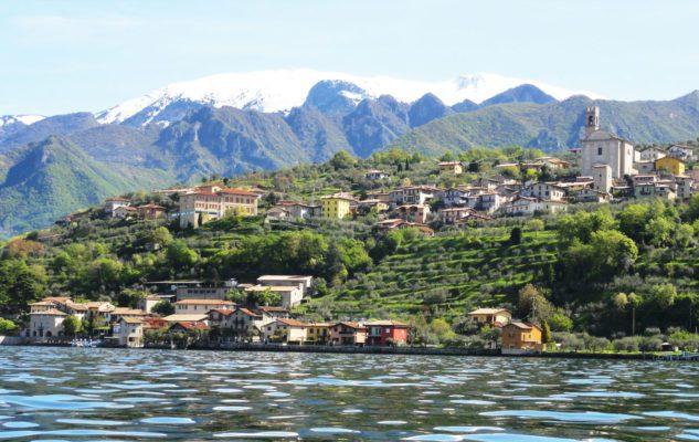 Borghi Lombardia  Monte Isola