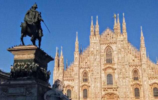 Cosa Vedere a Milano: le 15 cose da non perdere