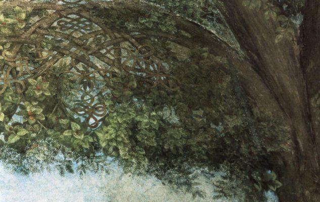 Leonardo sala Asse