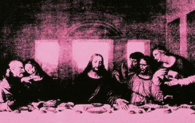 Leonardo Warhol mostra Milano-2019