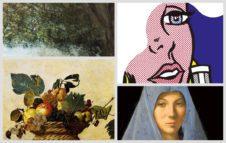 Mostre a Milano del 2019: le 10 esposizioni da non farsi scappare