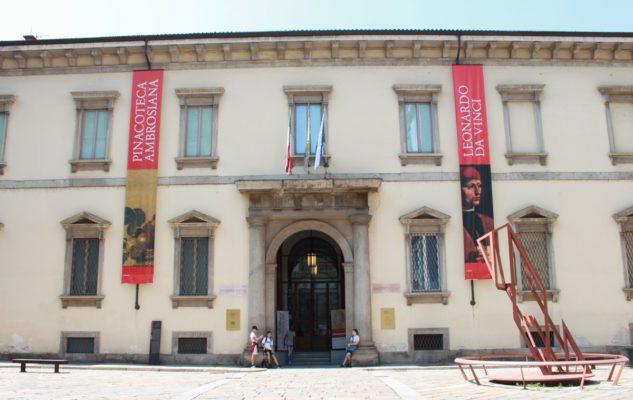 La Pinacoteca Ambrosiana di Milano: uno straordinario percorso tra Arte e Storia