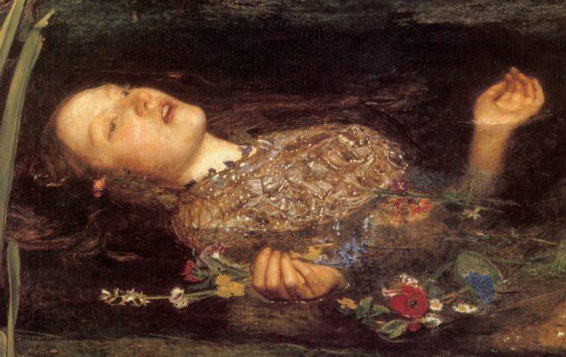 Preraffaelliti. Amore e Desiderio al Palazzo Reale di Milano