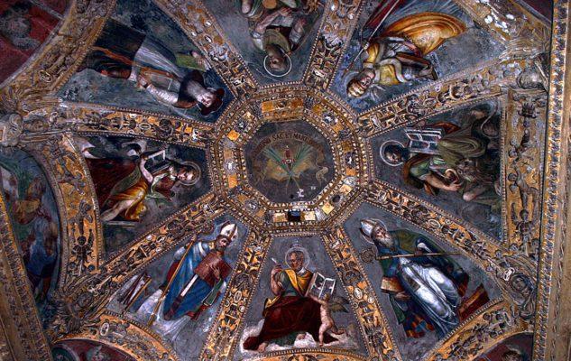 Basilica di San Lorenzo Maggiore Milano