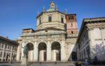La Basilica di San Lorenzo Maggiore a Milano: gioiello del V secolo d.C.