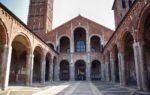 La Basilica di Sant'Ambrogio: antico gioiello architettonico dedicato al patrono di Milano