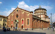 La Chiesa di Santa Maria delle Grazie di Milano: uno spettacolare concentrato di Arte e Storia
