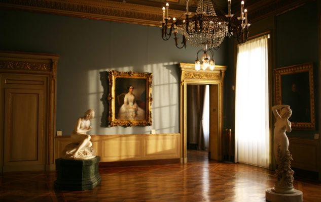 La Galleria d'Arte Moderna di Milano: un ricco percorso tra i capolavori dell'Ottocento