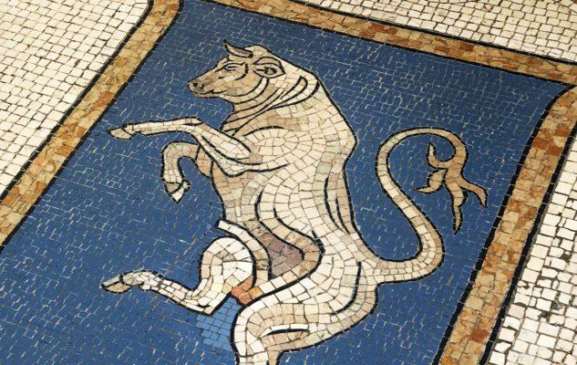 Galleria Vittorio Emanuele II Toro