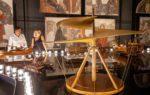 """Museo della Scienza e della Tecnologia """"Leonardo da Vinci"""": la bellezza dell'ingegno umano"""