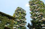 Il Bosco Verticale di Milano, simbolo di una città in continua evoluzione