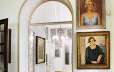 La Casa Museo Boschi Di Stefano a Milano: un'incantevole collezione d'arte del XX secolo
