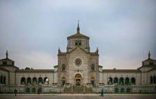 Il Cimitero Monumentale di Milano: un percorso tra storie e personaggi illustri del passato