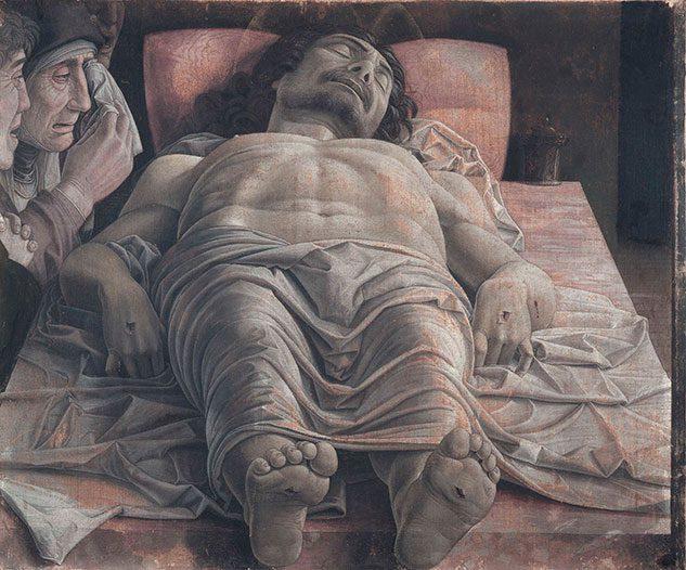 Cristo Morto (di Andrea Mantegna)