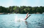 I 10 laghi dove fare il bagno in Lombardia