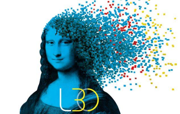 Leonardo da Vinci 3D: l'evento multisensoriale sul Genio del Rinascimento
