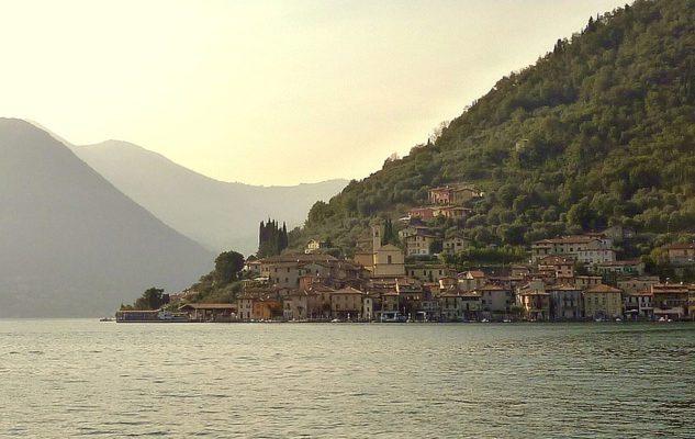 "Monte Isola: la splendida ""perla del Lago d'Iseo"""