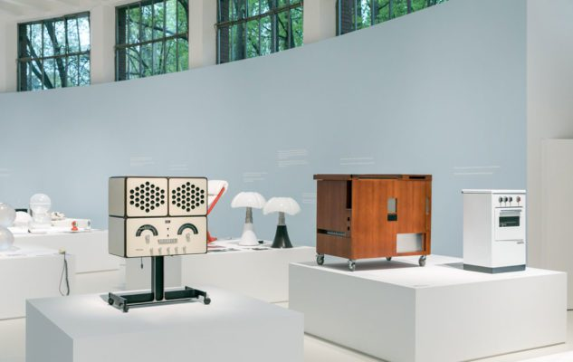 Il Museo del Design Italiano a Milano: un percorso tra designer e oggetti che hanno fatto storia