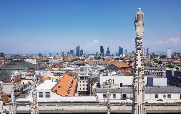 I 5 Quartieri più belli di Milano