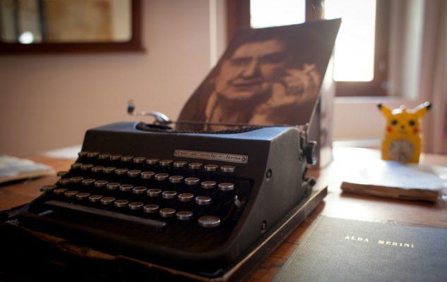 Spazio Alda Merini: a Milano la Casa Museo dedicata alla più grande poetessa italiana di sempre