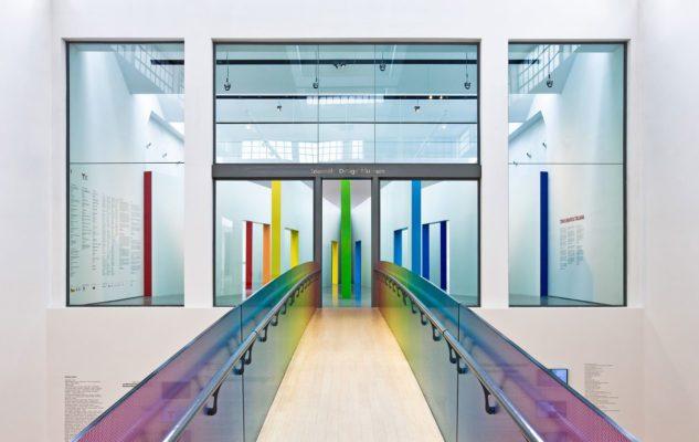 La Triennale di Milano: un magnifico concentrato d'arte e di espressione creativa