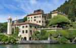 La Villa del Balbaniello: dimora incantata a picco sul lago di Como