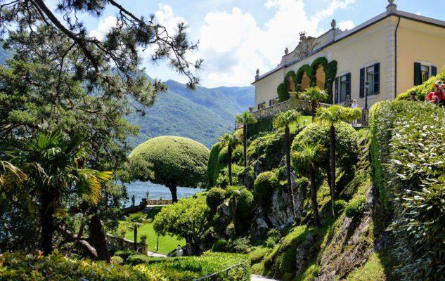 Villa del Balbaniello