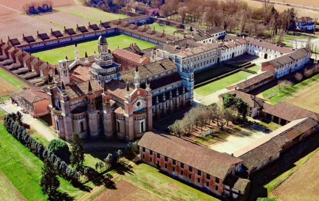 La Certosa di Pavia: un assoluto capolavoro gotico-rinascimentale