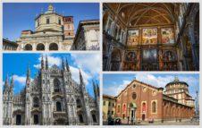 Chiese di Milano: le 10 bellezze architettoniche da visitare assolutamente