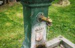 """I """"Draghi Verdi"""", fontanelle simbolo di Milano"""