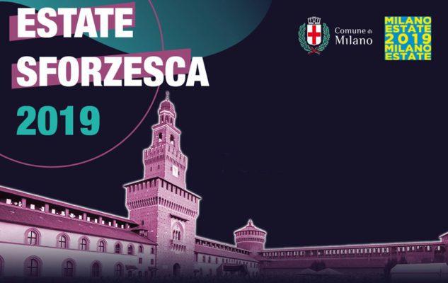 Estate Sforzesca 2019