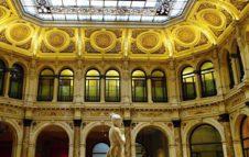 Le Gallerie d'Italia in Piazza Scala a Milano: dove arte e bellezza son di casa