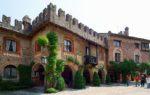Grazzano Visconti, splendido borgo medievale fuori dal tempo