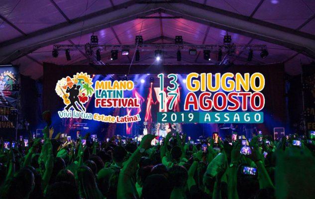 Milano Latin Festival 2019: tanti eventi e concerti dedicati al mondo latino-americano