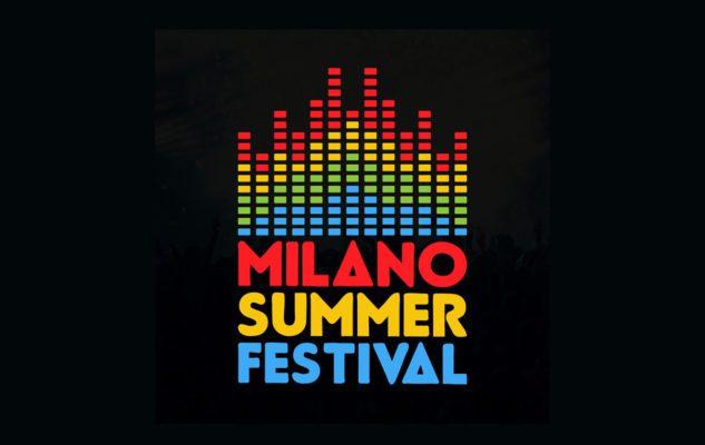 Milano Summer Festival 2019