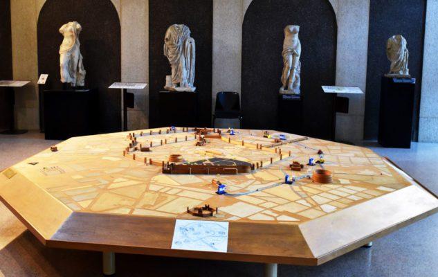 Museo Civico Archeologico di Milano