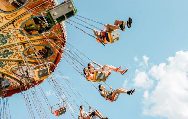 Parchi divertimento di Milano e della Lombardia