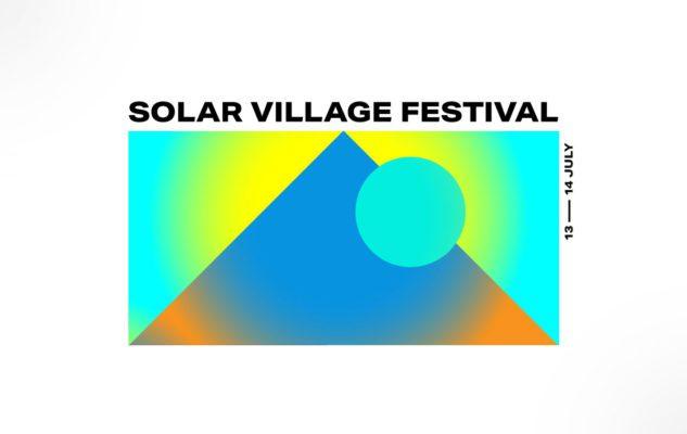 Solar Village Festival 2019