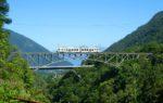 Il Trenino delle Centovalli: una delle ferrovie panoramiche più belle del mondo