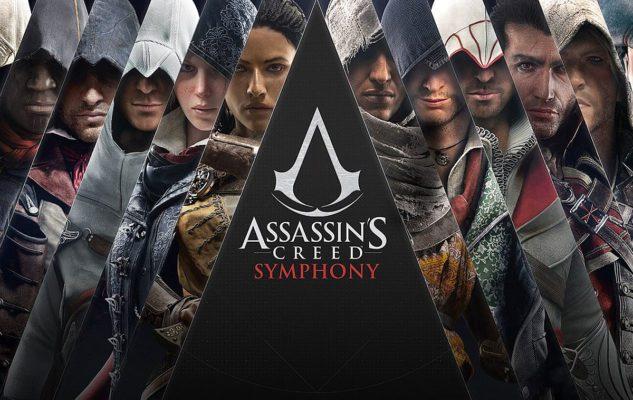 Assassin's Creed Symphony a Milano nel 2019: data e biglietti del concerto
