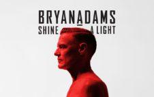 Bryan Adams a Milano nel 2019
