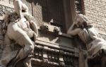 """La """"Ca' di Ciapp"""": la casa più sfacciata e irriverente di Milano"""