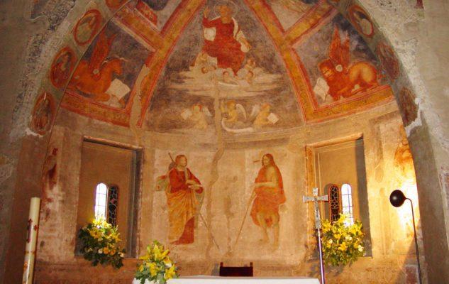 Chiesa di San Cristoforo sul Naviglio