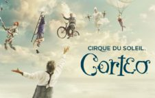 Cirque du Soleil a Milano nel 2019